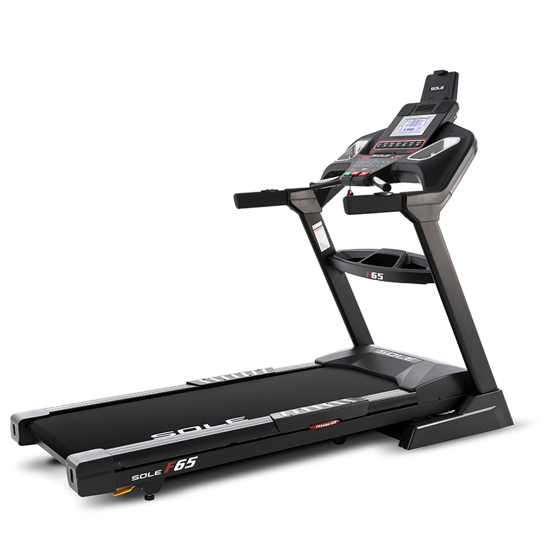 美国速尔sole智能雷火竞技官网F65L家用健身静音健身房减肥室内雷火竞技官网