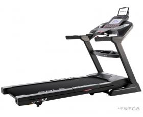美国sole速尔F63L乐天堂手机版客户端家用健身超静音折叠多功能减震健身房专用
