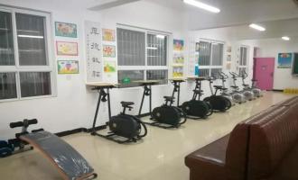 中牟县特殊教育学校