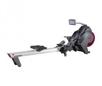 速尔SR950风阻划船机家用纸牌屋静音磁控非水阻折叠商用健身器材