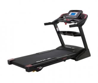 美国sole速尔F63PLUS威廉希尔最新网址家用健身超静音折叠多功能健身房专用