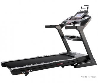 美国sole速尔F63L威廉希尔最新网址家用健身超静音折叠多功能减震健身房专用
