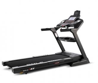 美国速尔sole智能威廉希尔最新网址F65L家用健身静音健身房减肥室内威廉希尔最新网址