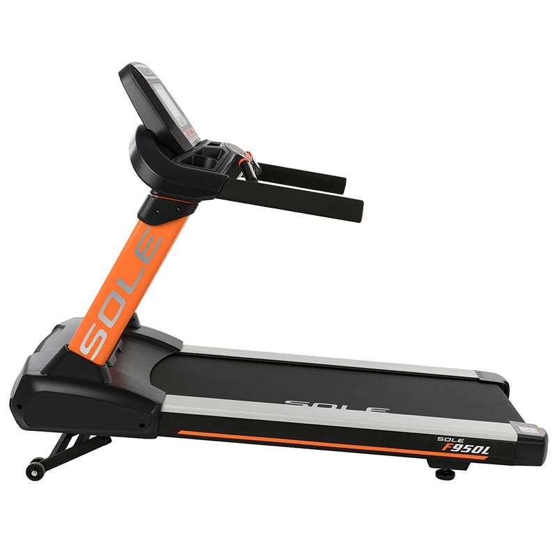 美国sole速尔F950L雷火竞技官网家用进口豪华大型商用健身房专用超静音