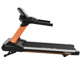 美国sole速尔F950L乐天堂手机版客户端家用进口豪华大型商用健身房专用超静音