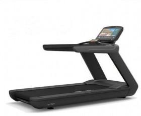 HM12TV商用乐天堂手机版客户端静音彩屏智能健身器材