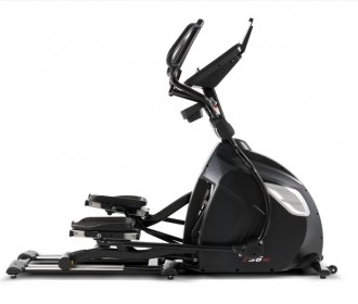 美国sole速尔E96SE商用静音椭圆机太空漫步机椭圆仪健身房专用