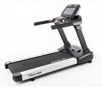 美国sole速尔F960PRO雷火竞技官网进口豪华大型商用健身房专用超静音