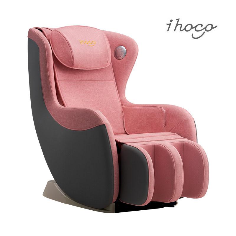 ihoco/轻松伴侣IH5048按摩椅家用全身电动太空舱零重力多功能小型沙发