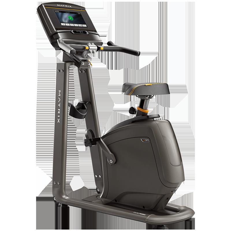 新品乔山健身车MATRIX系列商用健身车专业运动健身U30 双面板可选