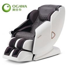 奥佳华按摩椅OG7208家用新款全身全自动豪华多功能负离子按摩沙发