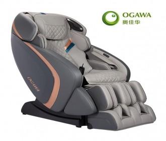 奥佳华雷火appios下载OG-7808家用新款豪华全身全自动多功能电动按摩沙发