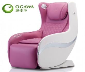 奥佳华雷火appios下载OG5008家用全身小型多功能全自动揉捏电动按摩沙发椅