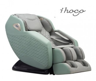 ihoco/轻松伴侣多功能雷火appios下载家用全身全自动智能电动沙发IH6699