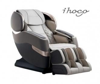 ihoco/轻松伴侣IH9858雷火appios下载家用全自动全身豪华多功能电动4D太空舱沙发