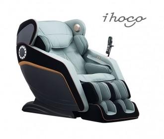 ihoco/轻松伴侣8586 家用全身雷火appios下载多功能太空舱电动沙发