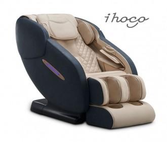 ihoco/轻松伴侣雷火appios下载家用全身全自动多功能老人电动太空舱IH5565