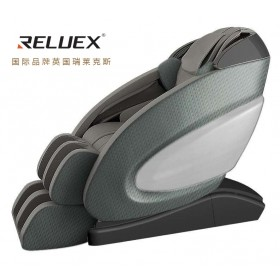 英国RELUEX瑞莱克斯RE-H615雷火appios下载家用全自动太空舱豪华电动多功能全身按摩沙发
