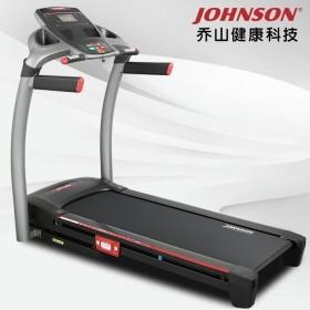 高端威廉希尔最新网址乔山威廉希尔最新网址家用Johnson 8.1T折叠静音健身器械器材6.1T