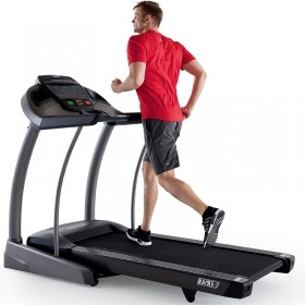 乔山家用威廉希尔最新网址T5.1轻商用威廉希尔最新网址 复合避震运动器材健身器械